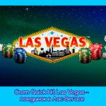 Слот Quick Hit Las Vegas – поединок в Лас-Вегасе
