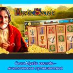 Слот Mystic secrets – мистическое путешествие