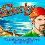Игровой автомат «Sharky» и его особенности