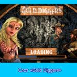 Слот «Gold Diggers» на Азино777