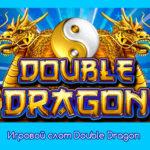 Игровой слот Double Dragon