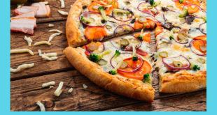 Особенности и преимущества заказа пиццы на дом